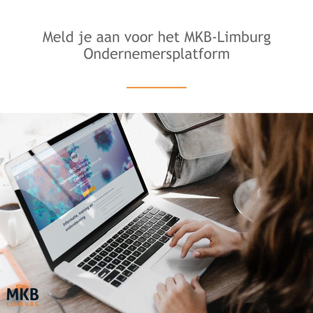 MKB-ondernemersplatform coronacrisis is live