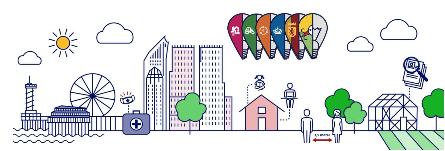 Ministerie daagt start-ups uit: Innovatieve oplossingen gezocht