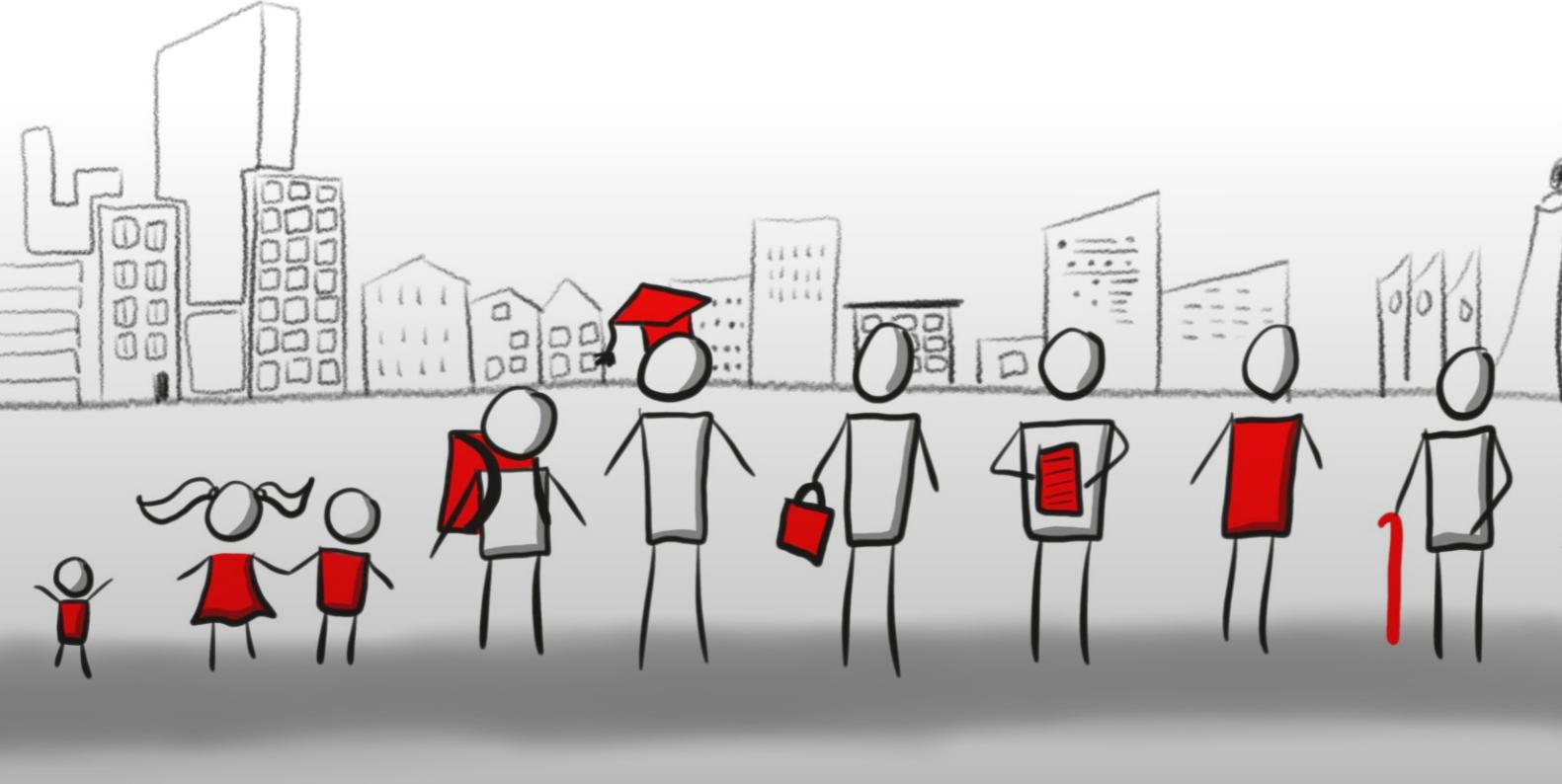 Dit najaar nieuwe Connected Learning-sessies
