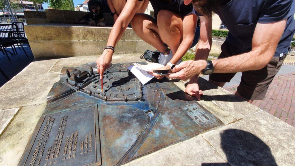 Mystery Unlocked laat bezoekers op nieuwe manier Valkenburg ontdekken