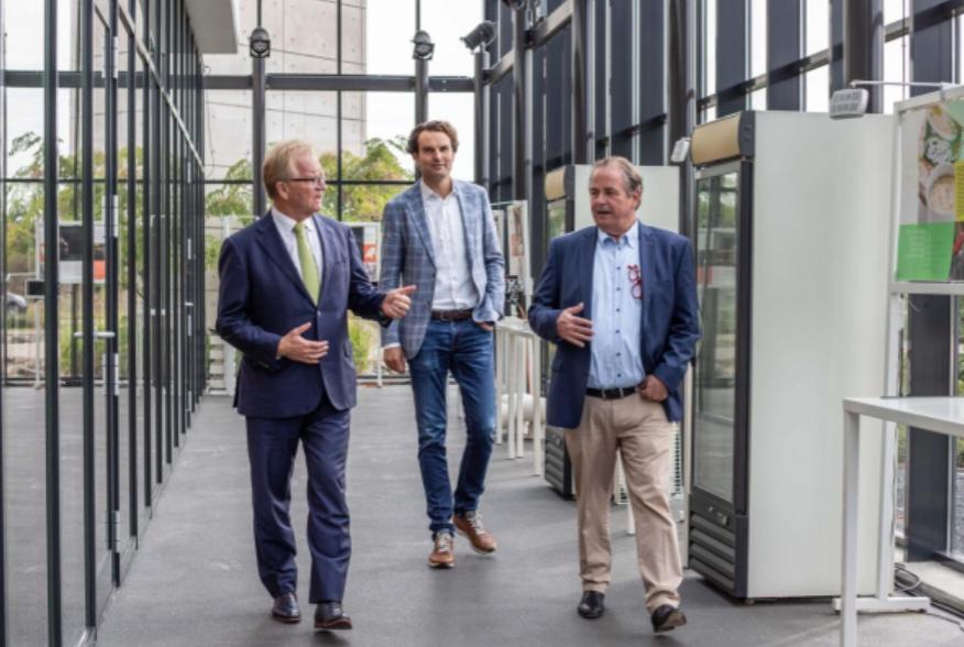 Hans de Boer trapt landelijke afscheidstournee af in Limburg