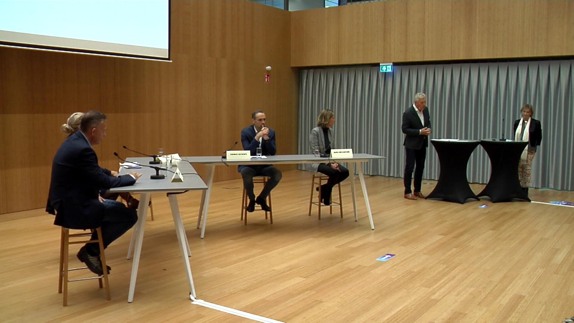 Gezondheidsakkoord Zuid-Limburg: Van alliantie naar brede beweging met impact