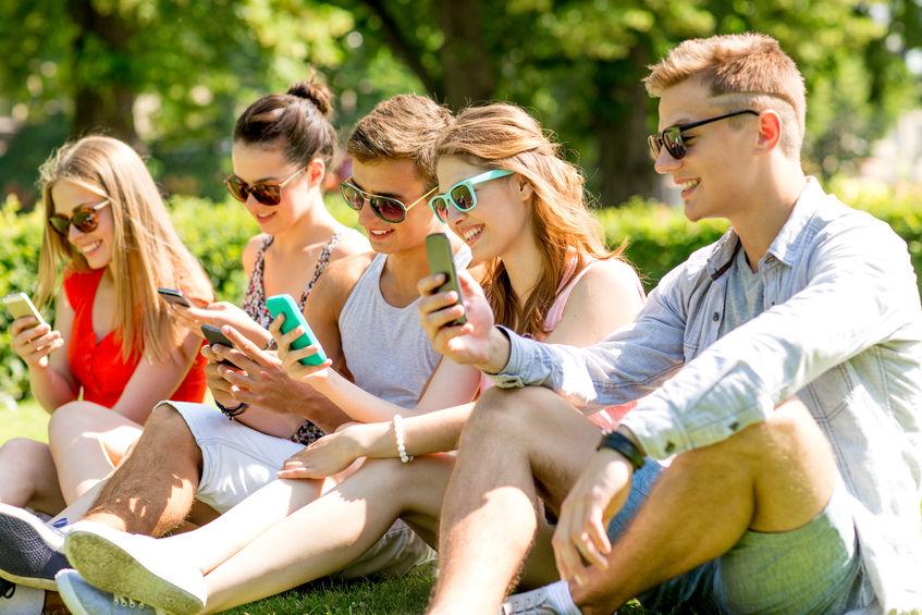 SMI meetlat: impact social media en influencermarketing bij Limburgse jongeren