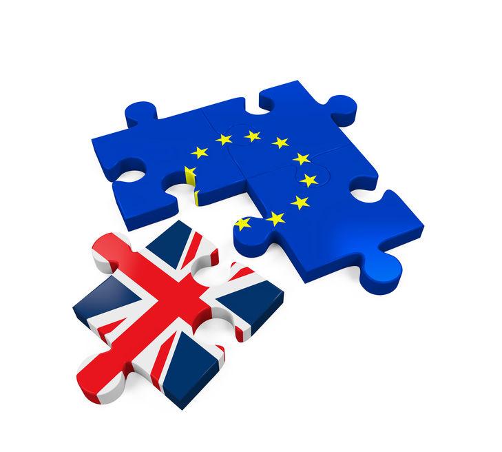 Ondernemers minder positief over zakelijke vooruitzichten na Brexit