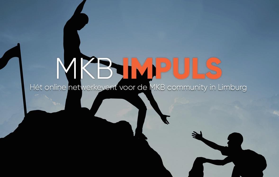 MKB Impuls: elke 3e vrijdag van de maand