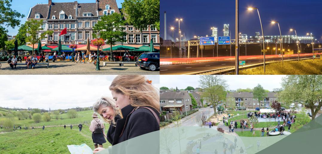 NOVI-status Zuid-Limburg; aan de slag met hardnekkige regionale opgaven
