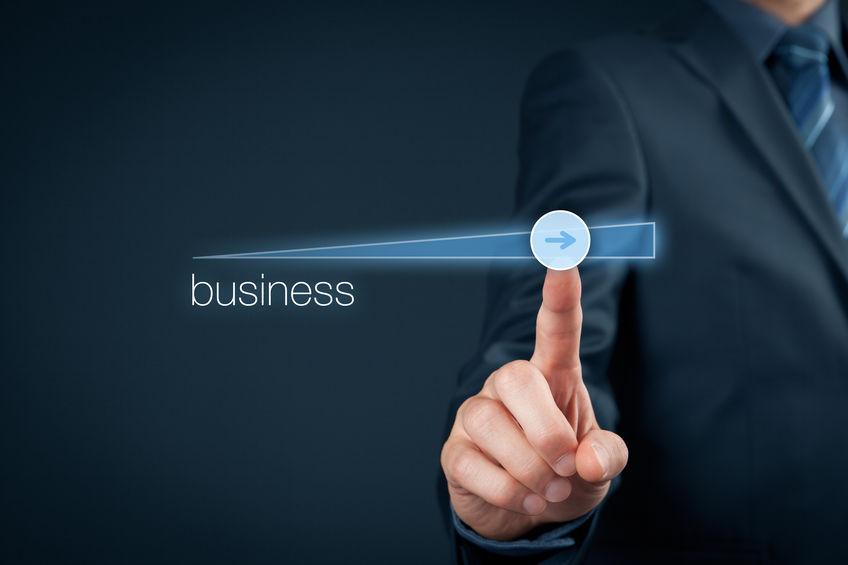 Ontdek KOERS…en laat je bedrijf (weer) schitteren