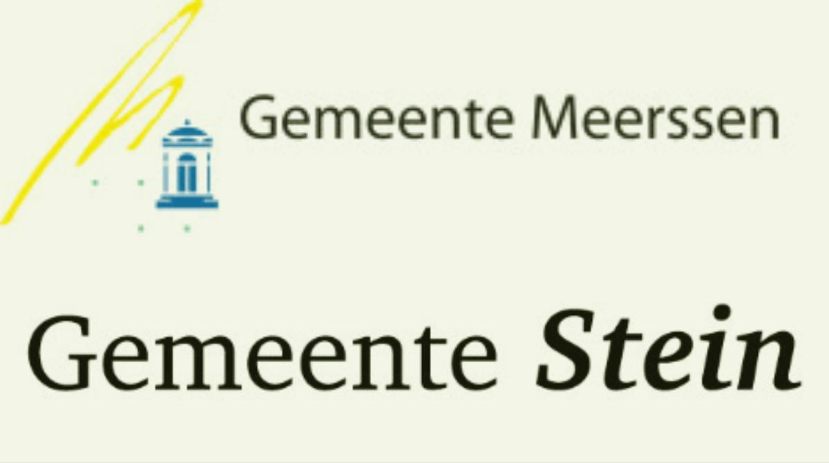 Duurzaam en toegankelijk: bijzondere erkenning Meerssen en Stein